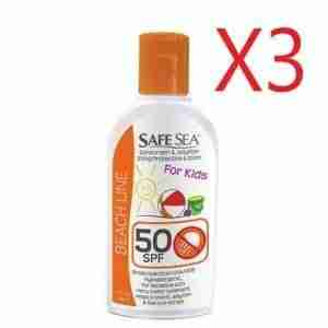 SAFE SEA - SPF 50 KIDS