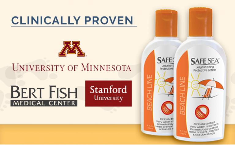 safe sea sunscreen